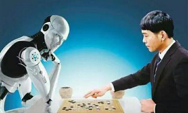 人工智能未来将造福人类,还是毁灭人类?