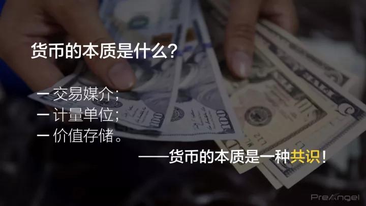 数字货币   比特币的价值本质是什么?