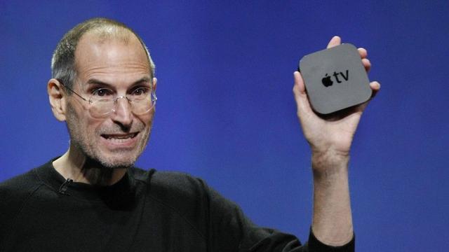 Apple进军影视圈,正在拍摄一部未来主义电视剧