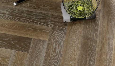 艾得赫兹实木地板,2019年打造梦想中的家